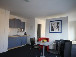 ZG Sunflower I - Zugersee HITrental Apartment Zug - Zug vacation rentals