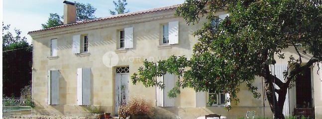 Bordeaux House - Vendays Montalivet vacation rentals