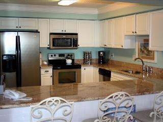 Superior 3BR/3BA Oceanfront Condominium - Surfside Beach vacation rentals