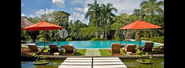 The Lotus Residence - Cepaka vacation rentals