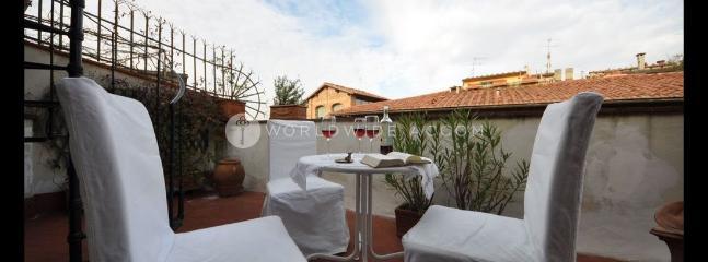 Apartment Bardi - Donnini vacation rentals