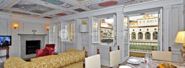 Apartment Lorenzo de Medici - Donnini vacation rentals