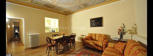 Apartment Cavour - Vinci vacation rentals
