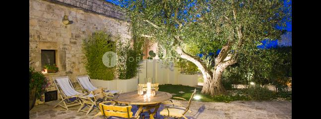 Trullo Fasano - Noci vacation rentals