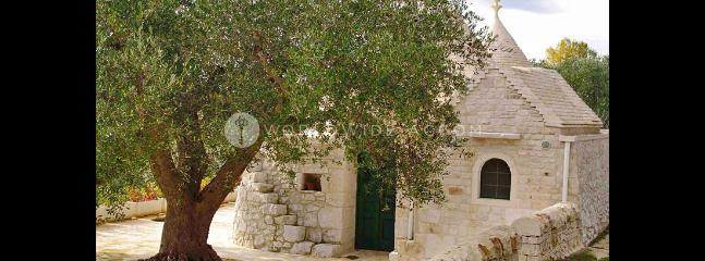 Trullo Tommasone - Noci vacation rentals