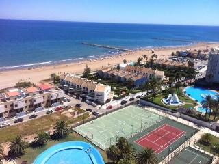 3 bedroom Condo with Internet Access in Valencia - Valencia vacation rentals