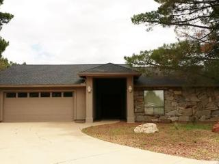 Single Story home with Golf Course Views - Village of Oak Creek vacation rentals