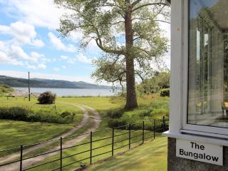 The Bungalow on Ellary Estate - Lochgilphead vacation rentals
