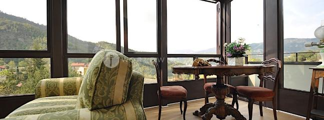 La Vedetta - San Godenzo vacation rentals