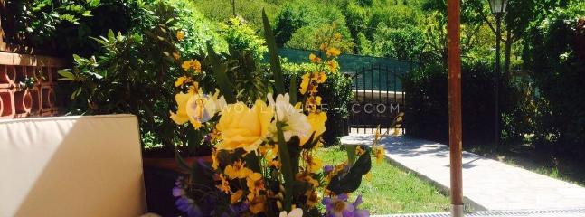Villa Fiore - San Godenzo vacation rentals