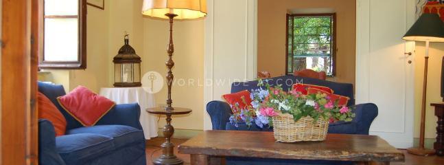Villa Podere Del Cutignolo - Elmo vacation rentals