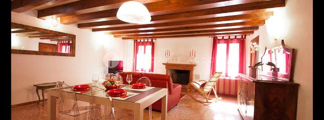 Apartment Lotus - City of Venice vacation rentals