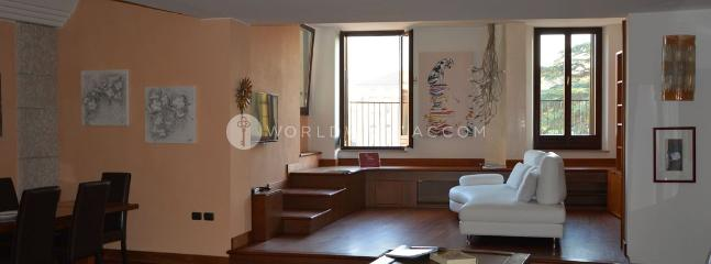 Apartment Arena - Province of Verona vacation rentals