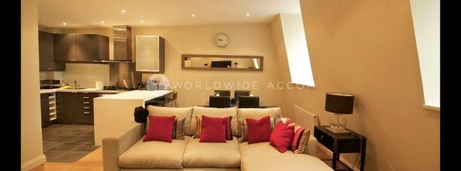 Notting Hill Gate W2 - Saint Johns vacation rentals