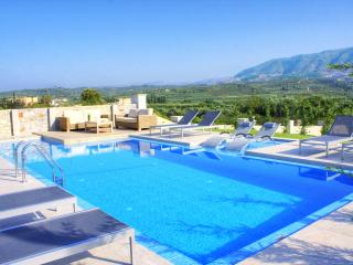 Villa Georgioupolis Beach Haven - Georgioupolis vacation rentals