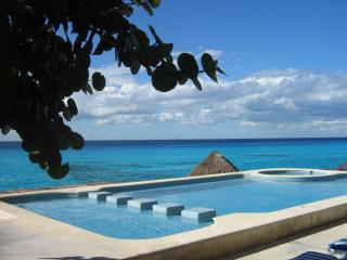Beautiful Condo with Deck and Internet Access - Cozumel vacation rentals
