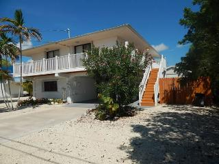 Beautiful 3 bedroom House in Little Torch Key with Internet Access - Little Torch Key vacation rentals