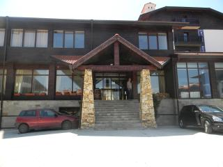 app.  in hotel Balkan  heights  a Bansko - Bansko vacation rentals