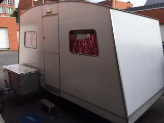 Nice Caravan/mobile home with Central Heating and Parking - Le Pin vacation rentals