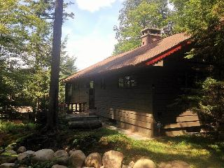 Nice 3 bedroom Chalet in Old Forge - Old Forge vacation rentals