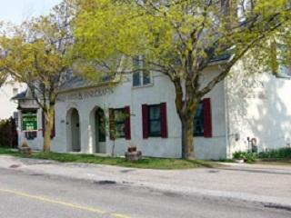 Cozy 3 bedroom Bed and Breakfast in Conestogo - Conestogo vacation rentals