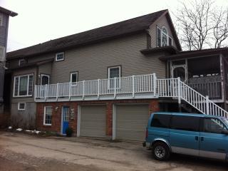 41A Main Street Unit #2  Westport Ontario - Westport vacation rentals