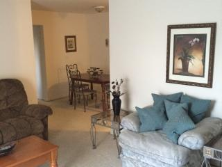 Allentown Furnished 2 Bedroom Apartment - Allentown vacation rentals