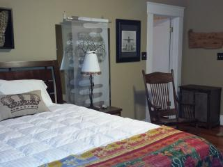 1 bedroom Private room with Deck in New Braunfels - New Braunfels vacation rentals