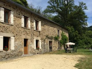 Rebeyrolle - Chamberet vacation rentals