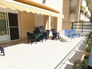 Javea Golden Beach Luxury App,Big Terrasse, Arenal - Javea vacation rentals