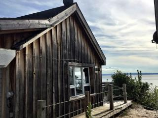 Gorgeous 1 bedroom Cottage in Tiny - Tiny vacation rentals