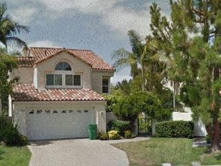 Vacation rentals in Orange County