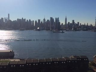 Great Studio 15 minutes from Manhattan - Weehawken vacation rentals