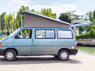 Volkswagen Westfalia California ready to go! - Cesenatico vacation rentals