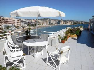 Penthouse Calpe - 2 pers. - IDYLIQUE ! - Calpe vacation rentals