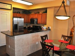Gorgeous 1 Bdrm + Bunk Room, 2 bathroom 9th flr - Panama City Beach vacation rentals