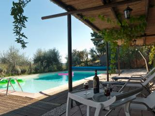 Casa Nenita with private pool, Wifi and A/C for 12 - Capannori vacation rentals