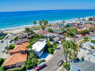 Vacation rentals in San Diego