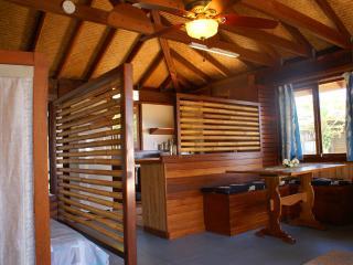 1 bedroom Cottage with Safe in Ninole - Ninole vacation rentals