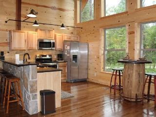 The Phoenix - Broken Bow vacation rentals