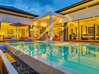 Baannaraya Villas Near 7 Beaches C7 - Nai Harn vacation rentals