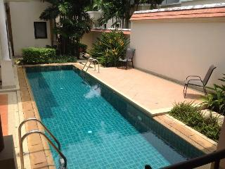 4 Bed Room House with Pool - Phuket vacation rentals