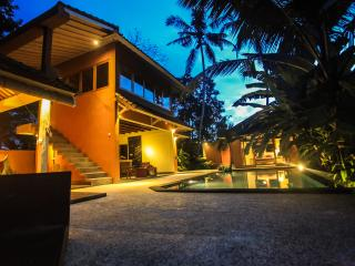 Ubud Secret Hideaway villa - rice fields yet close - Ubud vacation rentals