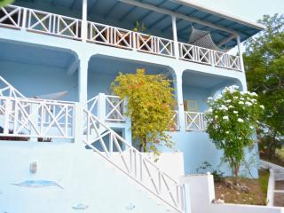"Breezy Island Villa ""Ballyhoo"", Carriacou, Grenada - Carriacou vacation rentals"