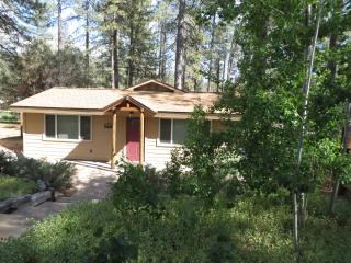 Nice House with Short Breaks Allowed and Linens Provided - Idyllwild vacation rentals
