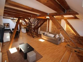 Luxury Studio in Main Square Brasov - Brasov vacation rentals