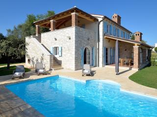 Villa Miramar, own pool, sea view - Tar-Vabriga vacation rentals