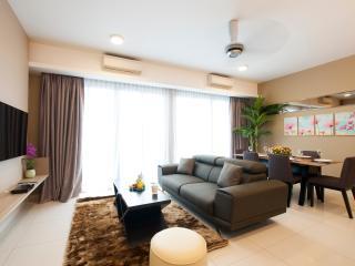 Suasana Premium Suites - 3 Bedroom - 8 - Kuala Lumpur vacation rentals
