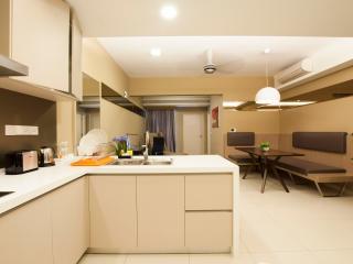 Suasana Premium Suites - 1 Bedroom - 8 - Kuala Lumpur vacation rentals