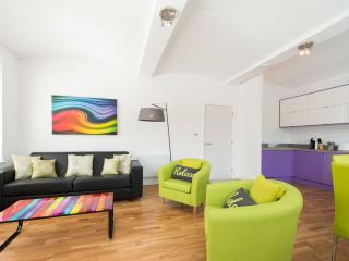 Beautiful 2 Double Bed Warehouse in Clerkenwell - London vacation rentals